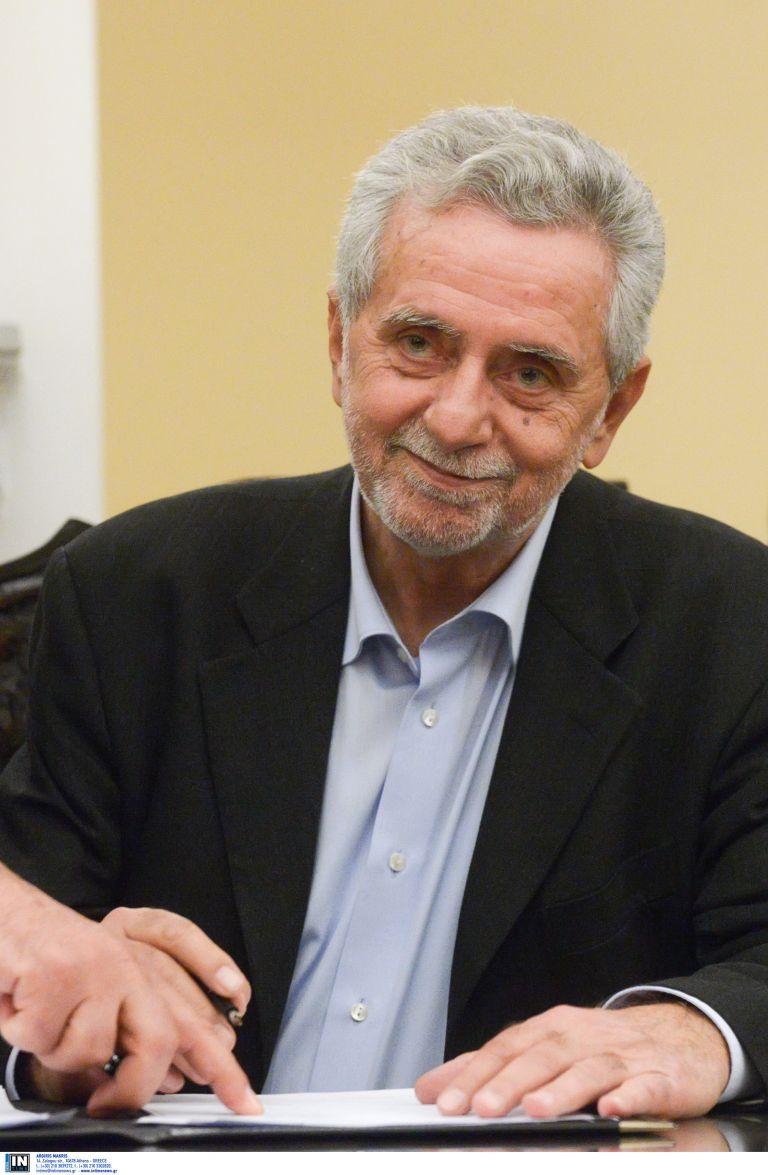 Δρίτσας: «Θα σταματήσει η  πώληση του λιμανιού του Πειραιά» | tovima.gr