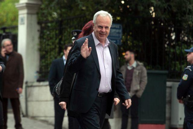 Στη Θεσσαλονίκη για τη «Zootechnia» ο αναπληρωτής υπουργός Βαγγέλης Αποστόλου | tovima.gr