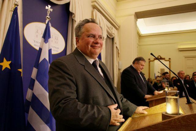 Νίκος Κοτζιάς: Θεωρητικός των προέδρων με «όπλο» τον Μακιαβέλι | tovima.gr
