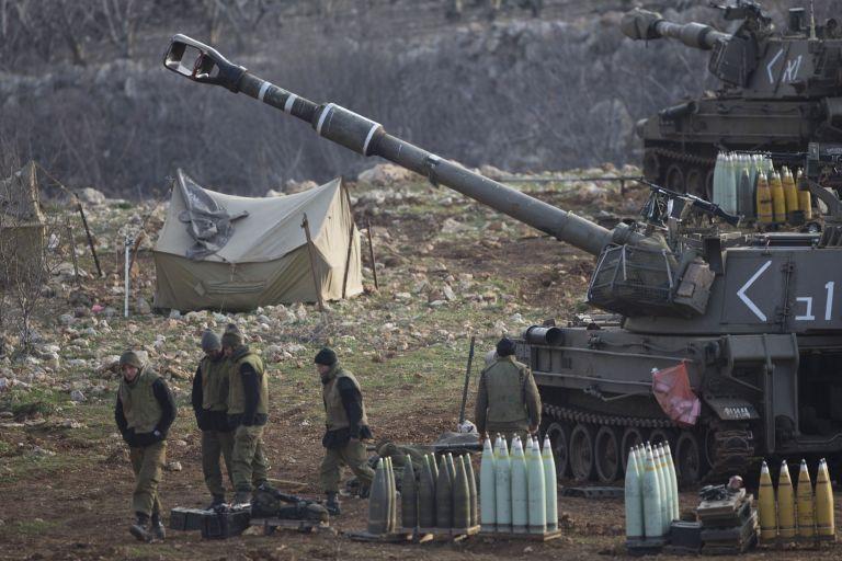 Σύγκρουση Ισραήλ-Χεζμπολάχ-Νεκροί στρατιώτες και κυανόκρανος του ΟΗΕ | tovima.gr