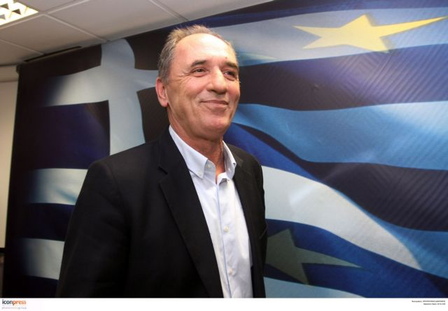 "Stathakis: ""Greece is not trying to blackmail the European Union"" 