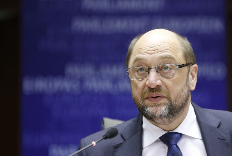 Deutsche Welle-Σουλτς: Φορολογήστε επιτέλους τους πολύ πλούσιους | tovima.gr