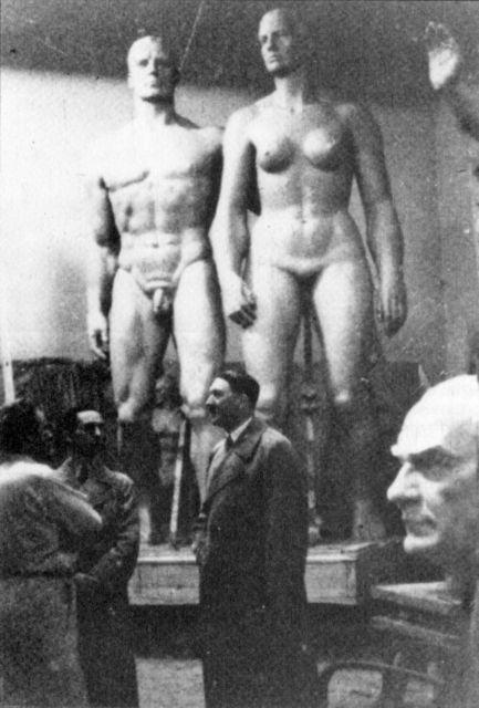 Ο τουρκικός καθρέφτης του Χίτλερ | tovima.gr