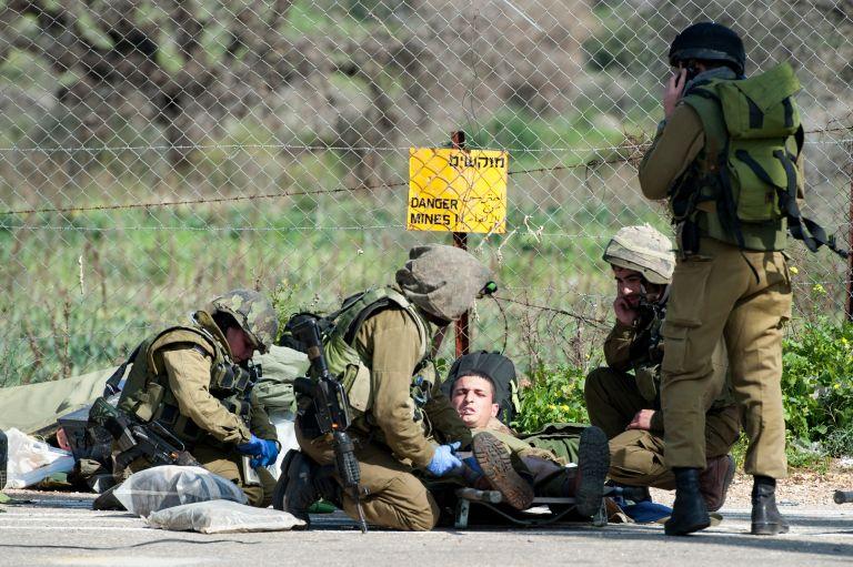 H Iσπανία επιρρίπτει ευθύνες στο Ισραήλ για το θάνατο του κυανόκρανου | tovima.gr