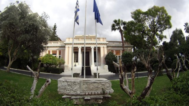 More delays in the announcement of the Presidential candidate | tovima.gr