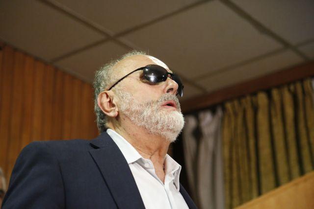Παναγιώτης Κουρουμπλής: «Θέλω 300 εκατ. ευρώ από το φάρμακο» | tovima.gr