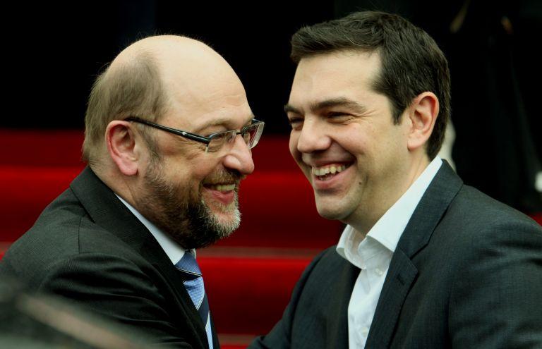Ρήξη πριν τον συμβιβασμό | tovima.gr