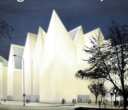Αρχιτεκτονική μετά μουσικής | tovima.gr