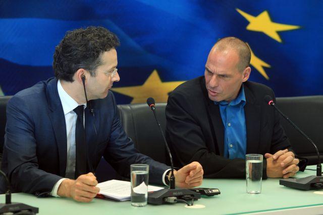 Τρία τηλεφωνήματα «κορυφής» για την αποκλιμάκωση της έντασης | tovima.gr