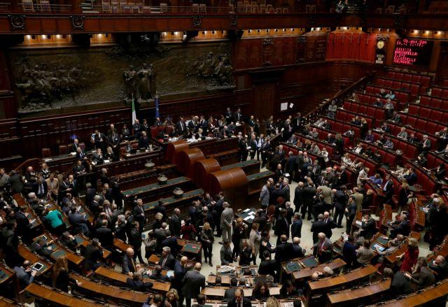 Ιταλία: 4 ή 11 Μαρτίου οι πιθανές ημερομηνίες εκλογών | tovima.gr