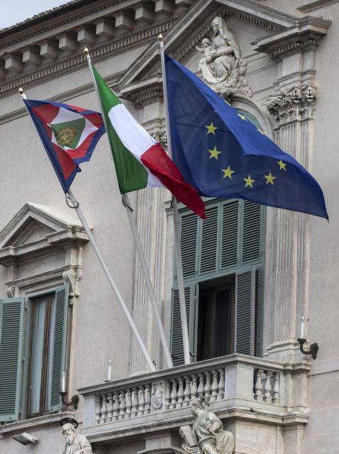 Ιταλία: Η διευθέτηση της ελληνικής κρίσης είναι προς το συμφέρον όλων   tovima.gr