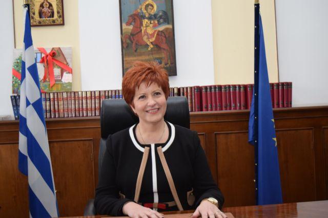 Αντίδραση της υφυπουργού Μακεδονίας-Θράκης στις δηλώσεις Μπουτάρη | tovima.gr