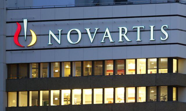 Καταιγιστικές οι εξελίξεις για την Novartis | tovima.gr