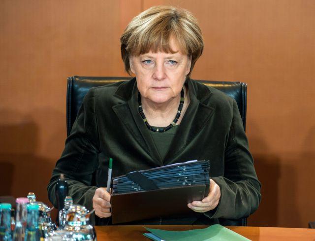Απόρρητο έγγραφο της γερμανικής κυβέρνησης: «Οχι σε όλα» στην Ελλάδα | tovima.gr