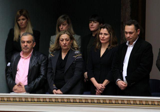 Με πλαστό… ηθικό πλεονέκτημα | tovima.gr