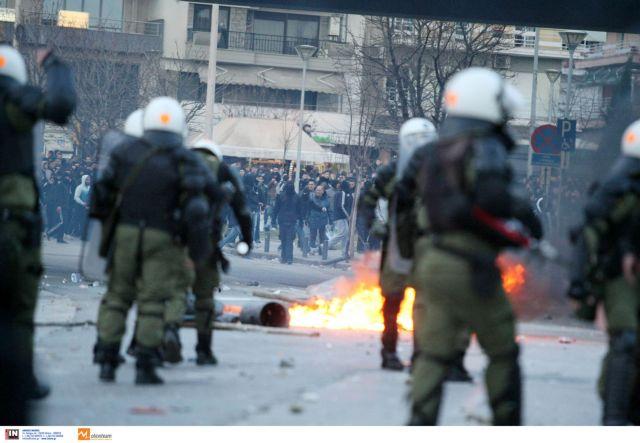 Επτά συλλήψεις πριν το ντέρμπι ΠΑΟΚ-Ολυμπιακός | tovima.gr