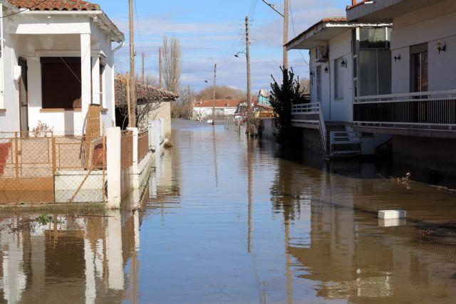 Ευρωπαϊκή βοήθεια 10 εκ. ευρώ στην Ελλάδα για ζημιές από πλημμύρες | tovima.gr