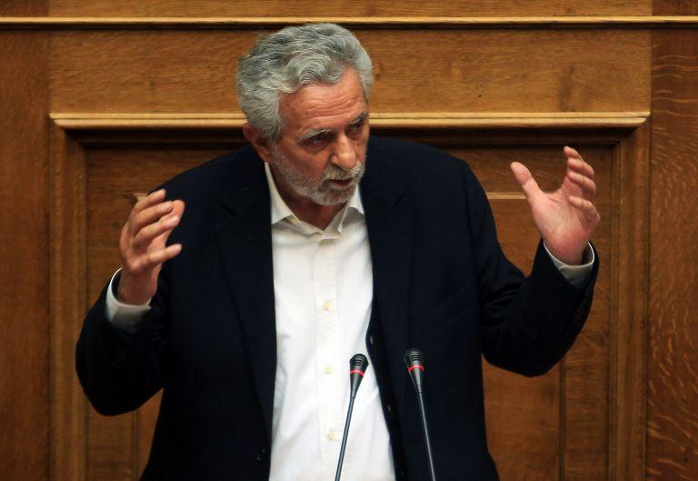 Δρίτσας: Επιμένει υπέρ του δημόσιου χαρακτήρα του λιμανιού Πειραιά | tovima.gr