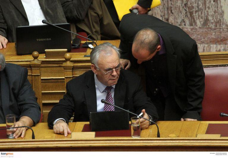 Δραγασάκης: Ο Γιάνης Βαρουφάκης συνεχίζει τις μυθοπλασίες | tovima.gr