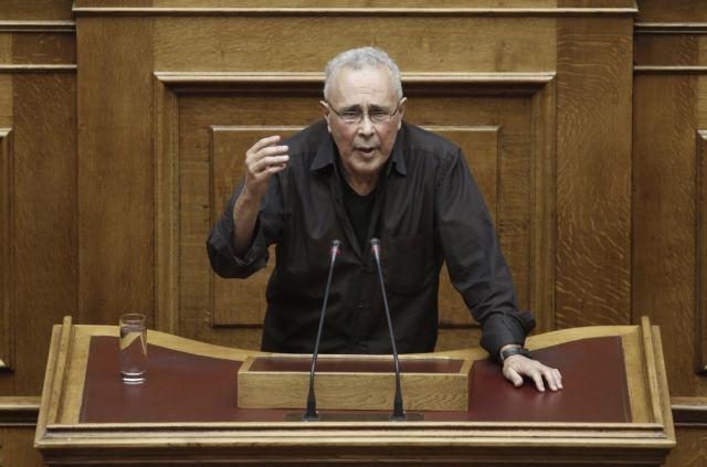 Προς τους κυρίους βουλευτές, ενταύθα | tovima.gr