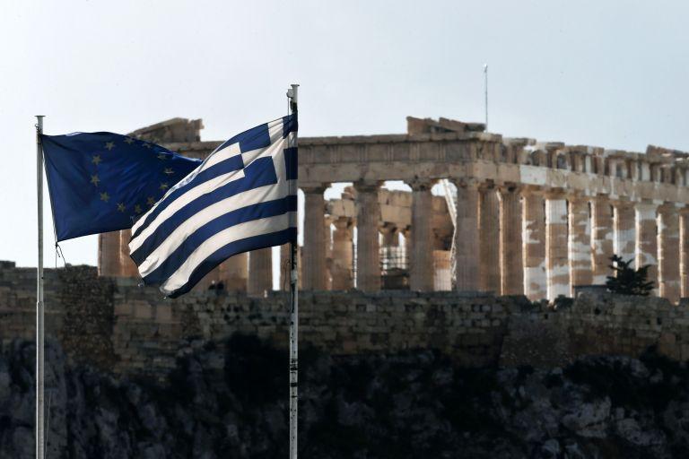 Le Monde: Επιβεβαιώνει το «έγγραφο εργασίας» της ΕΕ για την Ελλάδα | tovima.gr