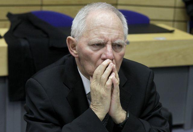 ΕΛ.ΑΣ : Μετά τον Βόλφκανγκ Σόιμπλε  φοβούνται και άλλα δέματα «βόμβες»   tovima.gr