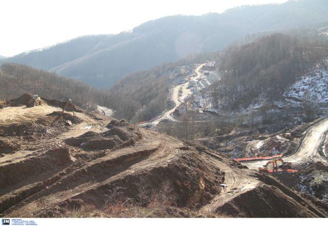 H Eldorado Gold αναστέλλει τα επενδυτικά της σχέδια στην Ελλάδα λόγω καθυστερήσεων στην αδειοδότηση   tovima.gr