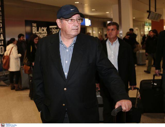 Μαρκαριάν: «Πισωγύρισμα αν δεν πάμε την Εθνική στο Euro της Γαλλίας» | tovima.gr