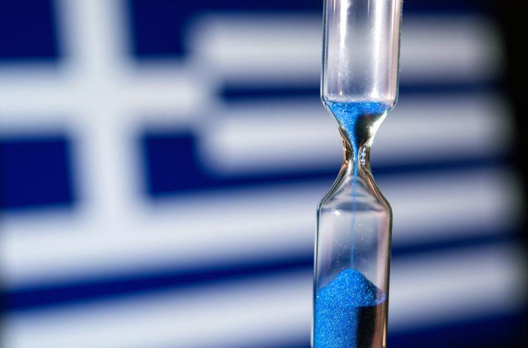 Διεθνής Τύπος: Η ρευστότητα εξανεμίζεται, ο χρόνος τελειώνει   tovima.gr