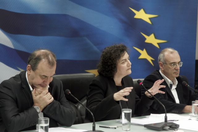 Government announces series of relief measures for debtors   tovima.gr