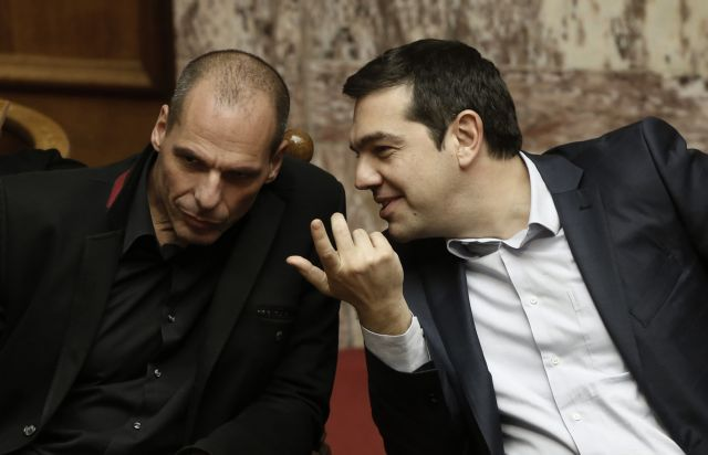 The government is trapped in a stagnant negotiation | tovima.gr