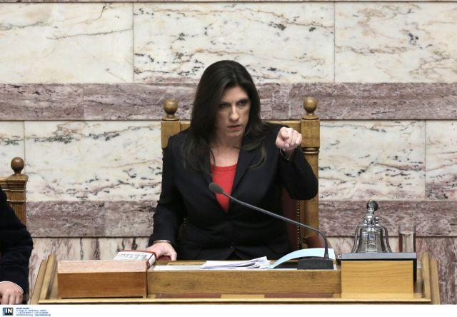 Το Σύνταγμα και η κρίση | tovima.gr