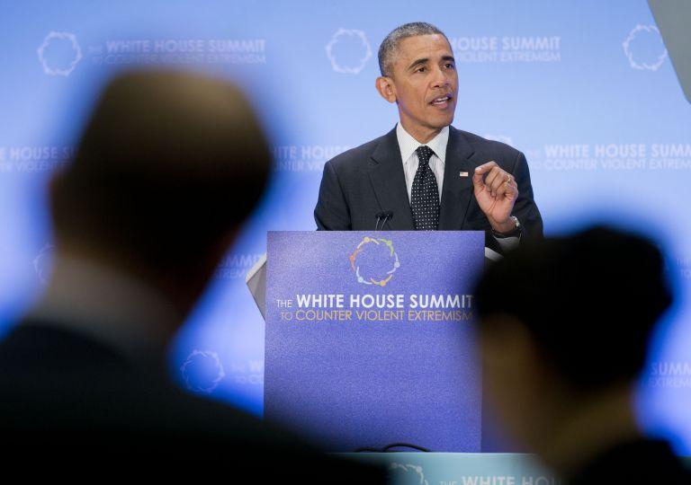 Μονάδα των ειδικών δυνάμεων στέλνει ο Ομπάμα στη Συρία | tovima.gr