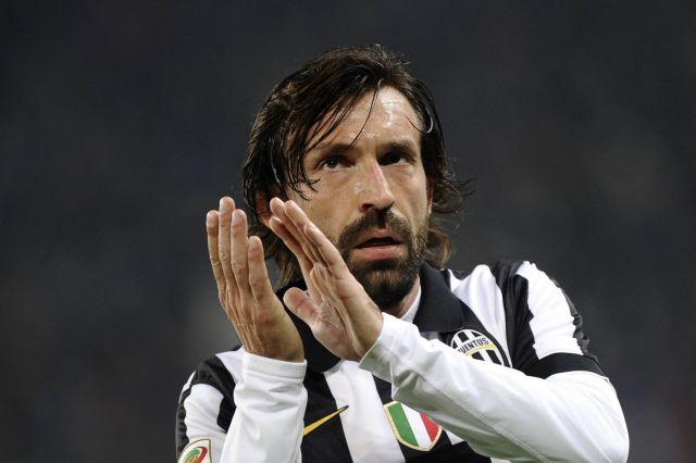 Ο Πίρλο είπε και επισήμως «αντίο» στο ποδόσφαιρο | tovima.gr