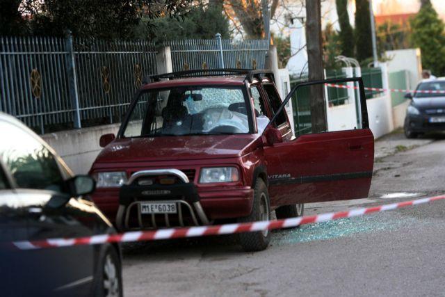 Two Kalashnikov rifles used in Domokos Prison Warden murder | tovima.gr
