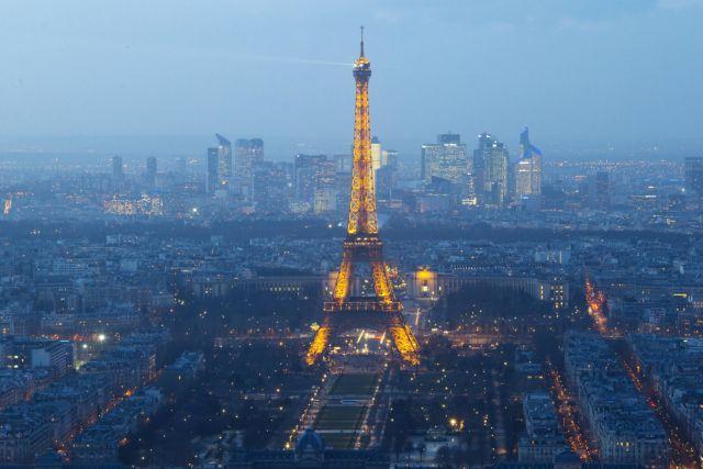 Ανακαίνιση 300 εκατ.ευρώ στον Πύργο του Άιφελ | tovima.gr