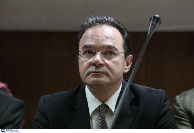 Papakonstantinou given one-year suspended prison sentence | tovima.gr