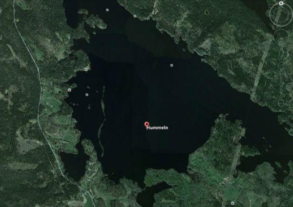 Πρόσκρουση αστεροειδή δημιούργησε λίμνη στη Σουηδία | tovima.gr
