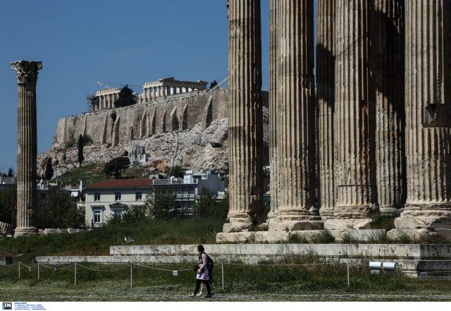 Ηλεκτρονικό εισιτήριο και στους αρχαιολογικούς χώρους | tovima.gr
