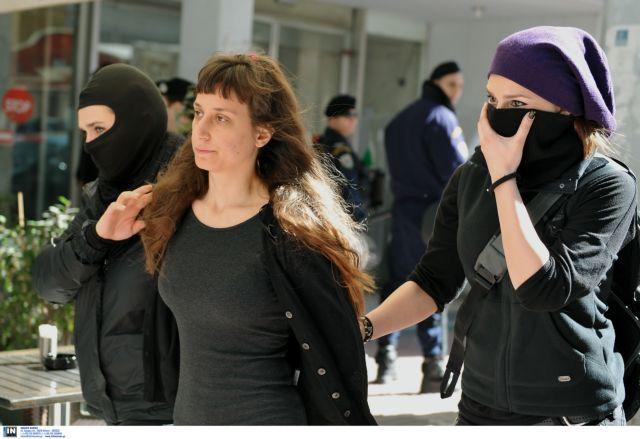 Αποφυλακίζεται με όρους η Εύη Στατήρη μετά 19 ημέρες απεργίας πείνας | tovima.gr