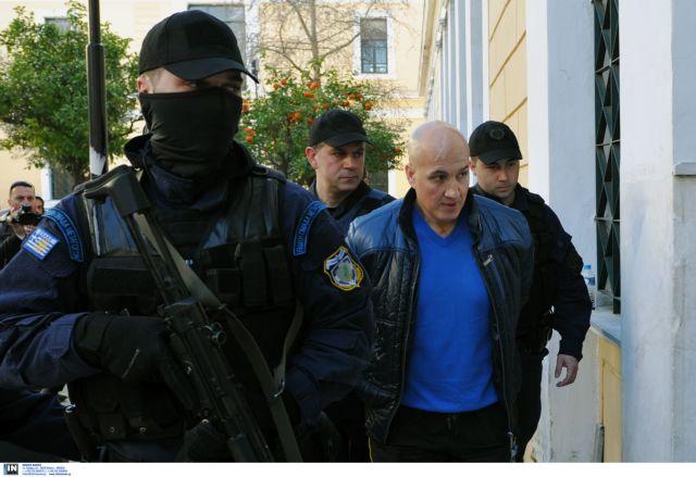 Διπλά ένοχος ο Βλαστός για Παναγόπουλο και Γούσιο   tovima.gr