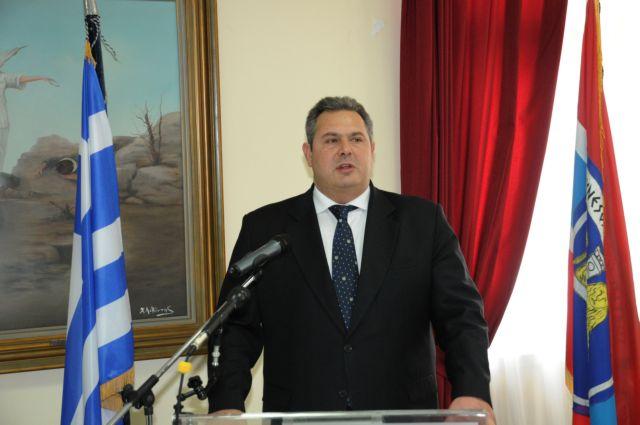 Π. Καμμένος: Θα επεκταθεί η συμφωνία με την Cosco | tovima.gr