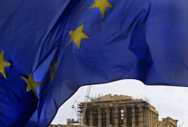 Eurostat: Four percent primary surplus for 2017 | tovima.gr