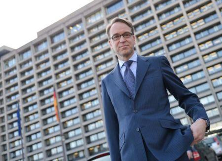 ΓΕΡΜΑΝΙΑ - ΓΕΝΣ ΒΑΙΝΤΜΑΝ - ΕΠΙΚΕΦΑΛΗΣ - ΜΠΟΥΝΤΕΣΜΠΑΝΚ - ΚΕΝΤΡΙΚΗ ΤΡΑΠΕΖΑ - Deutsche Bundesbank