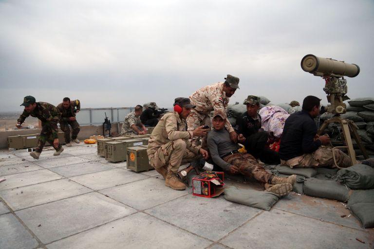 Αφγανιστάν: Συντριβή αμερικανικού C-130, με 14 νεκρούς   tovima.gr
