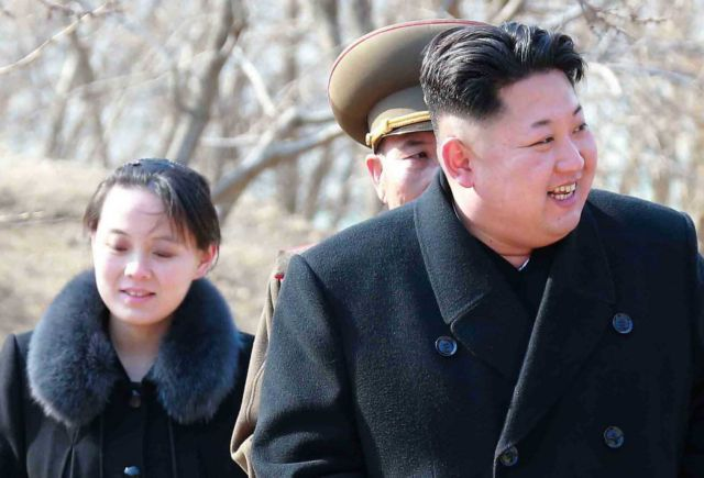 Β. Κορέα: Παρέλαση με 13.000 στρατιώτες και 200 οχήματα | tovima.gr