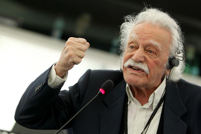 Μ. Γλέζος: «Είναι μια κρίσιμη, αλλά και μεγάλη ώρα»   tovima.gr