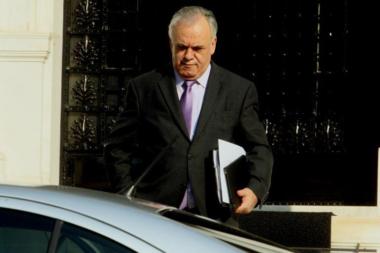 Αντιπροεδρία:Οσοι βλέπουν ρήγμα κυβερνητικό απλά ματαιοπονούν | tovima.gr