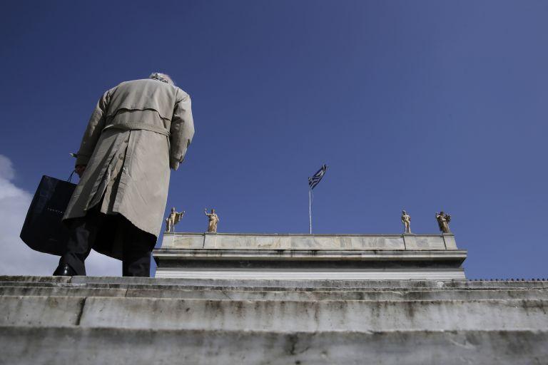 ΙΟΒΕ: Σε χαμηλό 16 μηνών το οικονομικό κλίμα τον Απρίλιο   tovima.gr