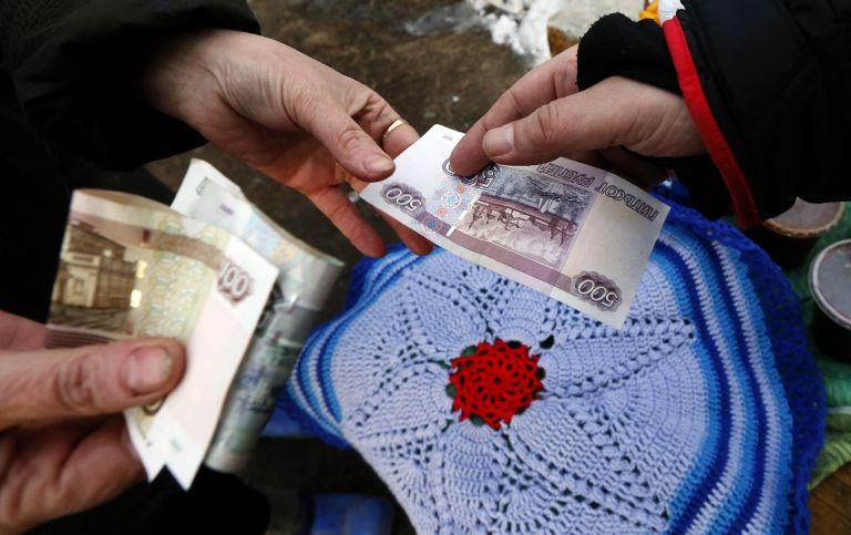Μόνο το 24% των ρώσων επιχειρηματιών δεν έχουν «λαδώσει» για δουλειά | tovima.gr
